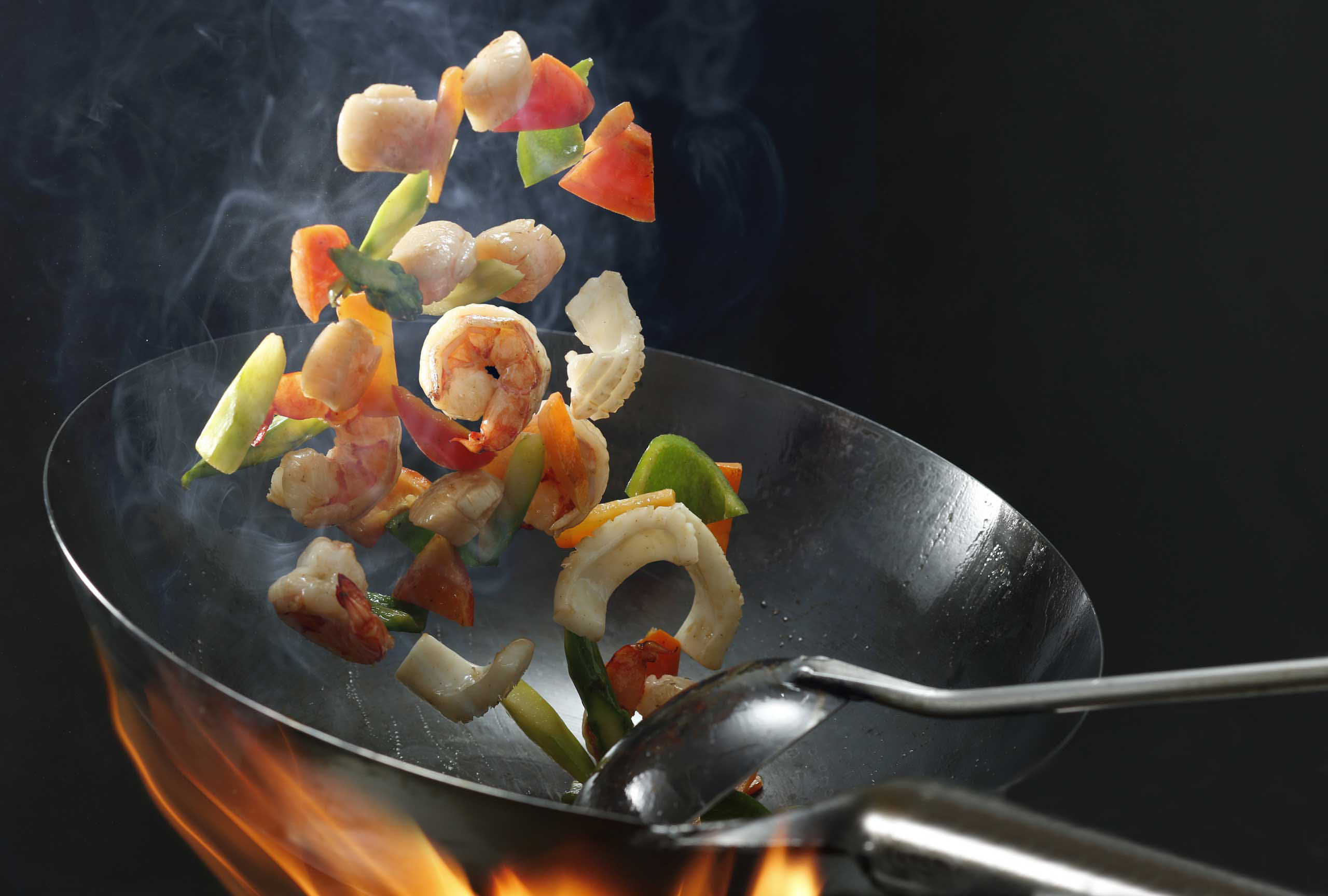 Geniet nu ook thuis van onze heerlijke afhaalmenu's en sushiboxen